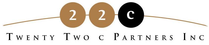 twenty two c partners